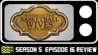 Basketball Wives LA Season 5 Episode 16 Review & After Show | AfterBuzz TV
