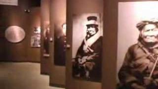 Ziibiwing Cultural Center Visit in Mt. Pleasant, Michigan