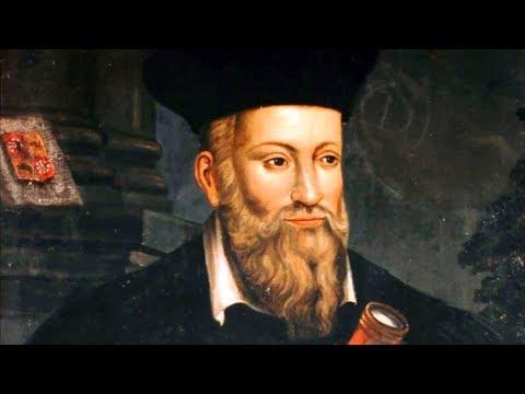 Nostradamus: 500 rokov potom. Portrét najznámejšieho proroka.