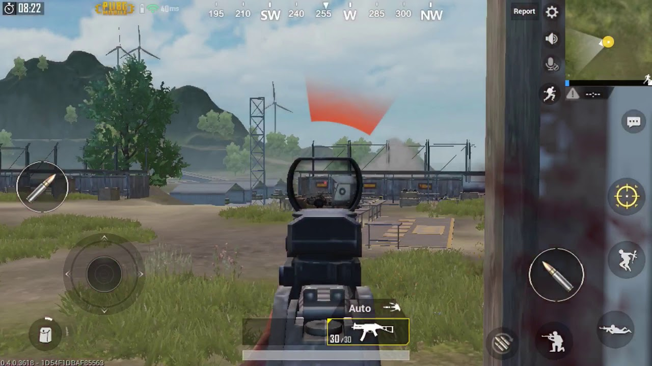 PUBG MOBILE HACK | NO RECOIL NO SPREAD ( NO JAILBREAK )