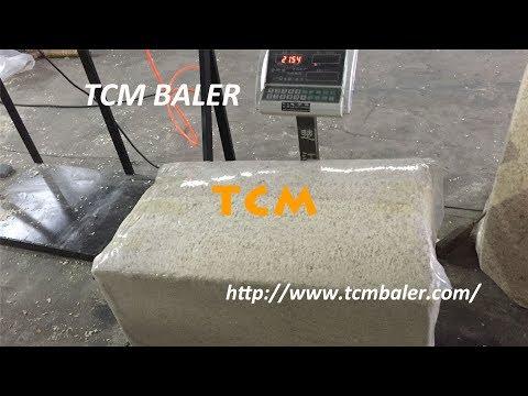 Diy wood scrap compactor