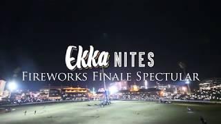 EkkNites 2017 Fireworks Finale