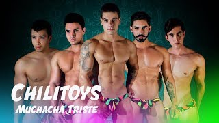 Los Chilitoys Muchacha Triste Video Oficial