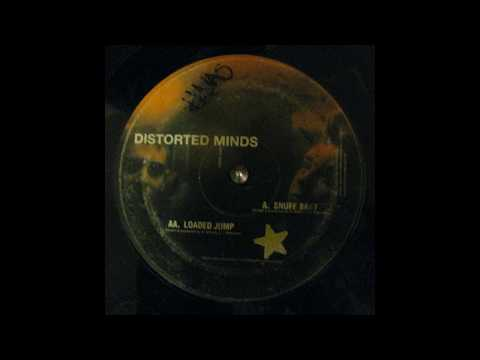 Distorted Minds Loaded Jump