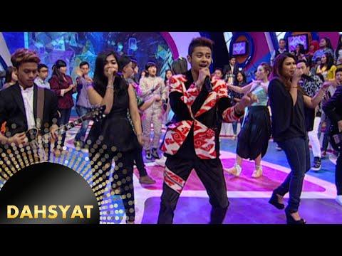 Lagu baru Bastian 'Juara Di Hati' [Dahsyat] [30 Des 2015]