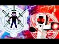"🎶 ""CLOSER"" 🎶 - HEROBRINE VS ENTITY 303 (MINECRAFT ANIMATION)"