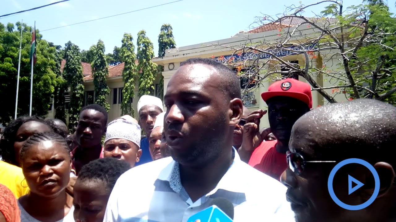 ODM's Said Abdallah to appeal court decision on Nyali MP election