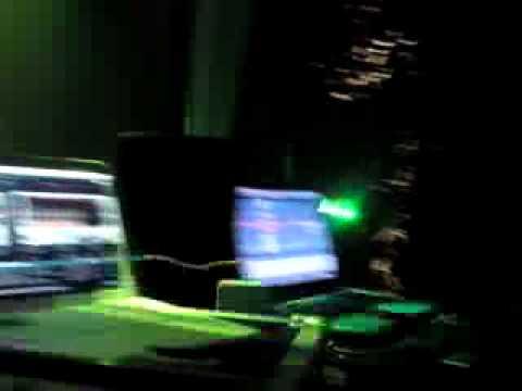 Martin Woerner LIVE-@ Central Studio - Friedberg 25.09.2010