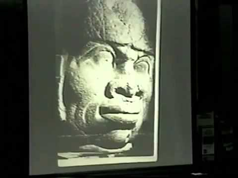 The Xi (misnamed Olmec) | Frank Joseph