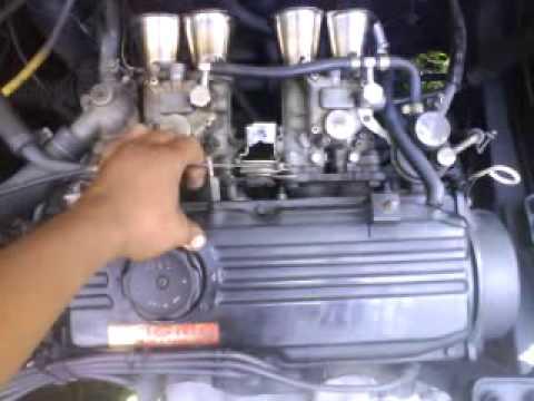 4g15 with twin carburator mp4 youtube rh youtube com Proton Exora Proton Wira Untuk Dijual
