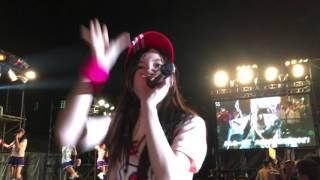 2016年4月3日 TOYOTA presents AKB48チーム8 全国ツアー 〜47の素敵な...