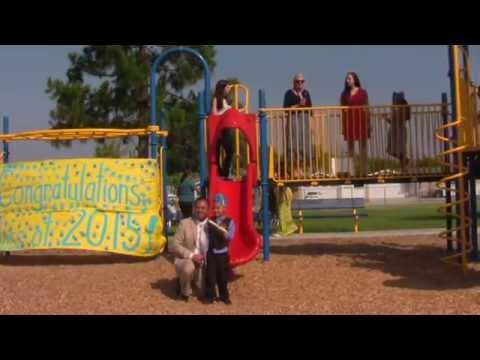 Buena Terra Kindergarten Graduation 2015