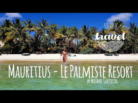 Mauritius - Le Palmiste Resort / 🌴 Travel Vlog 🌴