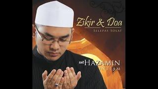 Video Hazamin Inteam - Zikir 2 (Official Video) download MP3, 3GP, MP4, WEBM, AVI, FLV Juni 2018