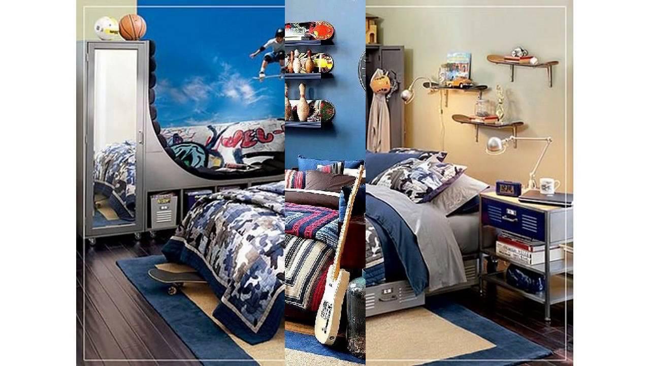 Tween Schlafzimmer Ideen Für Jungen
