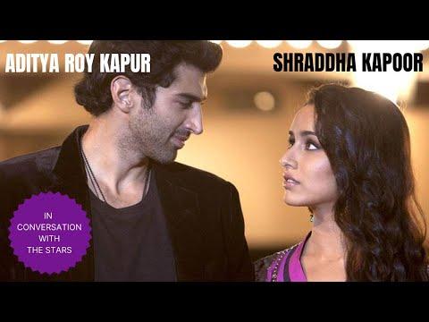 Aashiqui 2: Shraddha Kapoor & Aditya Roy Kapur: Exclusive Interview(www.hoture.com)