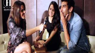 Aashiqui 2: Shraddha Kapoor & Aditya Roy Kapur: Exclusive Interview(www.hoture.com)