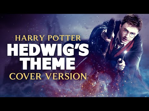 Harry Potter Main Theme   Hedwig&39;s Theme