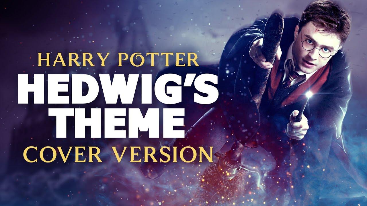 Hedwig's theme sheet music harry potter | piano sheet, sheet music.