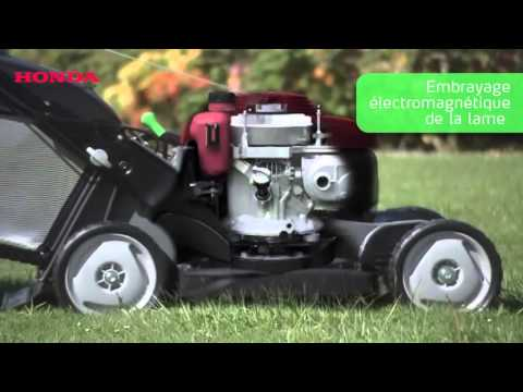 honda power tondeuse mulching hrx 476 waelti sa youtube. Black Bedroom Furniture Sets. Home Design Ideas