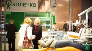 ОБЗОР. Стоматологическая установка CHIROMEGA Duet. Верхняя подача (Словакия)(, 2012-12-14T22:00:34.000Z)