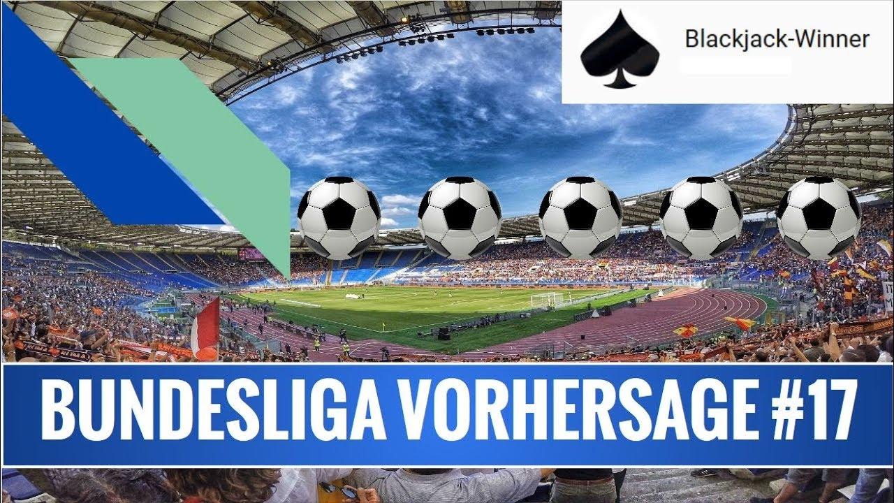 Bundesliga Vorhersage Zum 17 Spieltag Fussball Tipps Prognosen Und Wettquoten