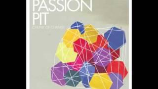 Passion Pit - I