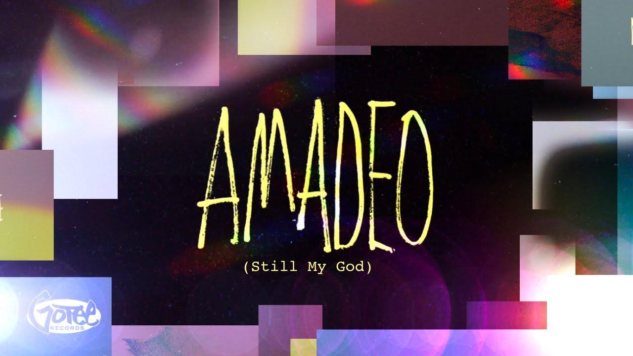Amadeo (Still My God), Ryan Stevenson