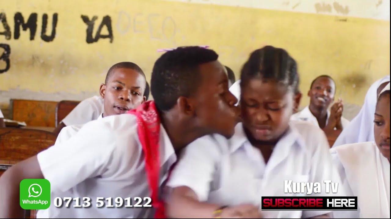 Download wanafunzi wa siku hizi