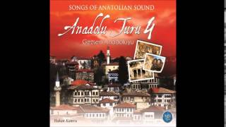 ANADOLU TURU 4 SAZ HAVASI GEZSEN ANADOLUYU (Turkish Of Music)