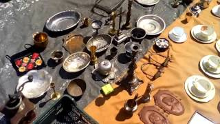 Targ staroci w Legnicy - poszukiwania fotografii
