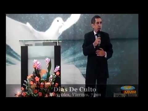 Las evidencias de permanecer en Cristo (Rev. José Obed Mora)