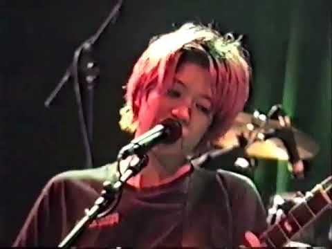 Lush - Live at The Junction, Cambridge, 1990