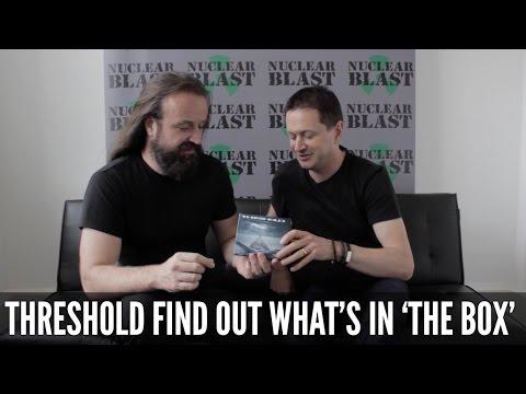 THRESHOLD - When Damian Wilson & Richard West found 'The Box', Part 1