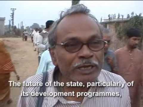 Documentary on Singur-Nandigram land movement