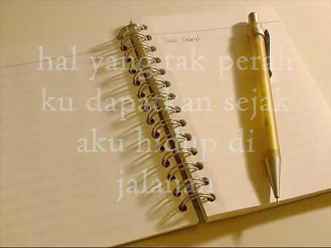 Diary Depresiku - Last Child (lirik)