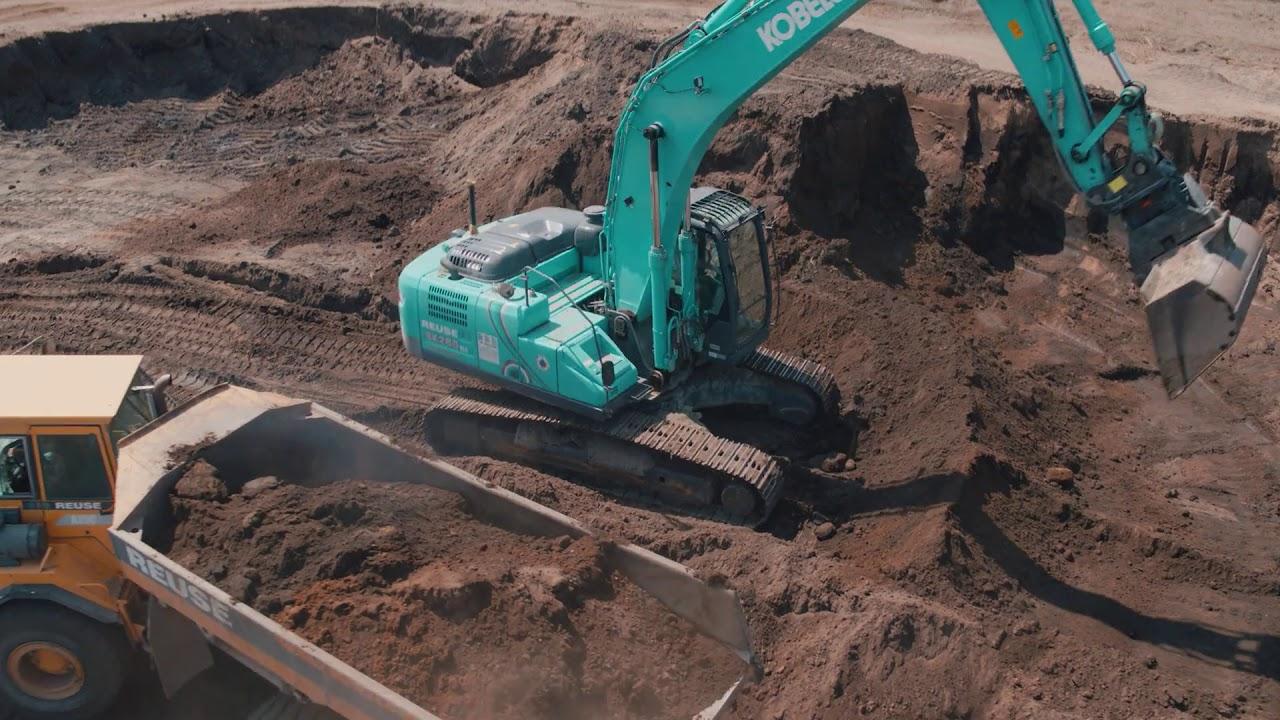 Kobelco Construction Machinery Europe B V