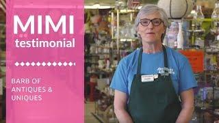 Antiques & Uniques | Mimi Testimonial