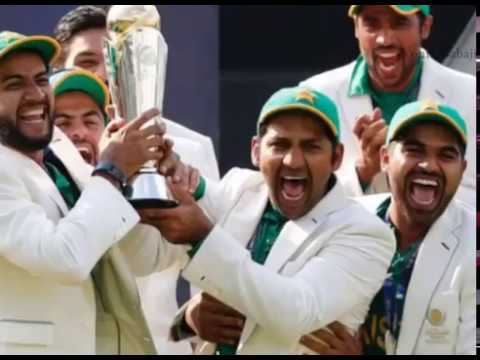 Indians Shocked by Trick - This is How Pakistan Got the Champions Trophy.