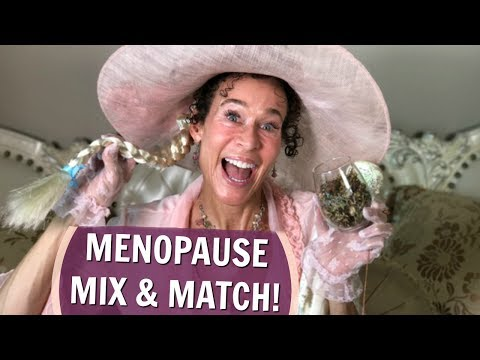 Alternative & Complementary Professionals for Menopause Management - 60