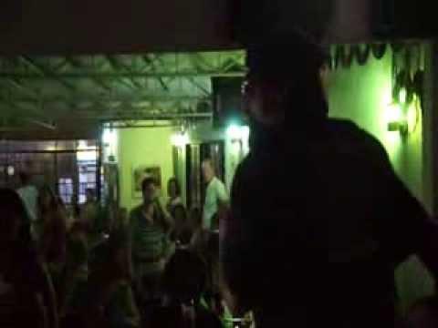 Let Me Sing, Raul Seixas - Interpretação de Claudio Luar