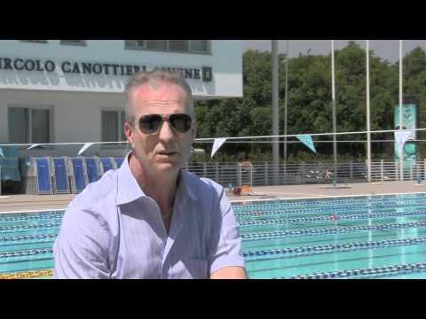 Marcello Guarducci in esclusiva per Swim Biz