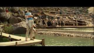 Рыба моей мечты - Русский трейлер HD