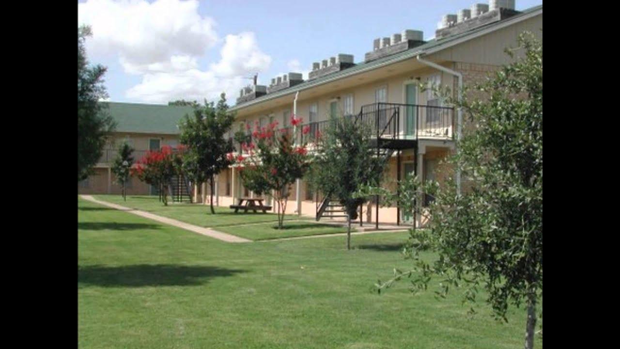 Apartments Near Waco