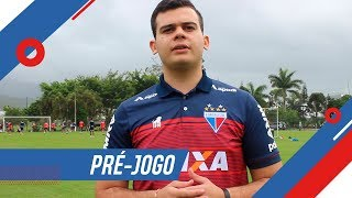 Pré-Jogo | Avaí x Fortaleza | Fortaleza EC | TV Leão