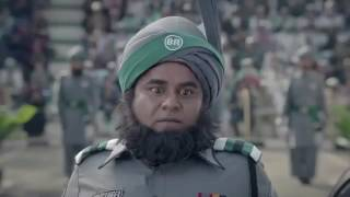 India Vs Pakistan Mauka Mauka Funny Commercial Ad