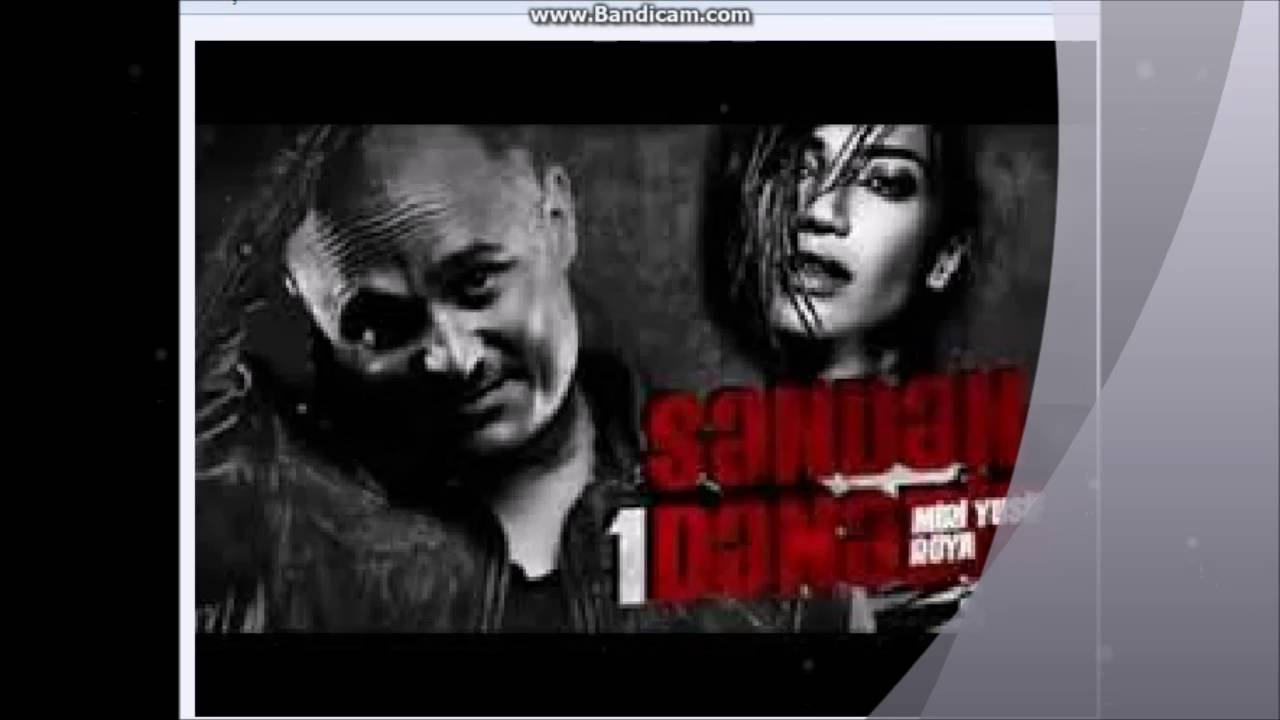 Roya Feat Miri Yusif Senden 1 Denedi Youtube