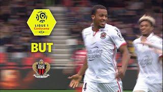 But Alassane PLEA (47') / EA Guingamp - OGC Nice (2-5)  / 2017-18