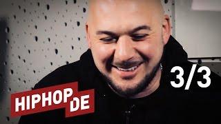 "Kool Savas: ""Essahdamus"", Azad, Sido, KC Rebell, Samy Deluxe & PA Sports (Interview) – Toxik trifft"