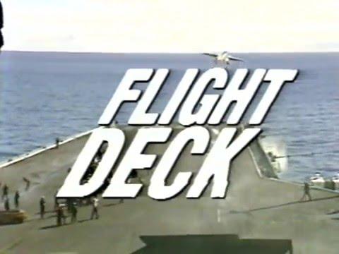 FLIGHT DECK | Aviation Week Video | VHS RIP | 1988